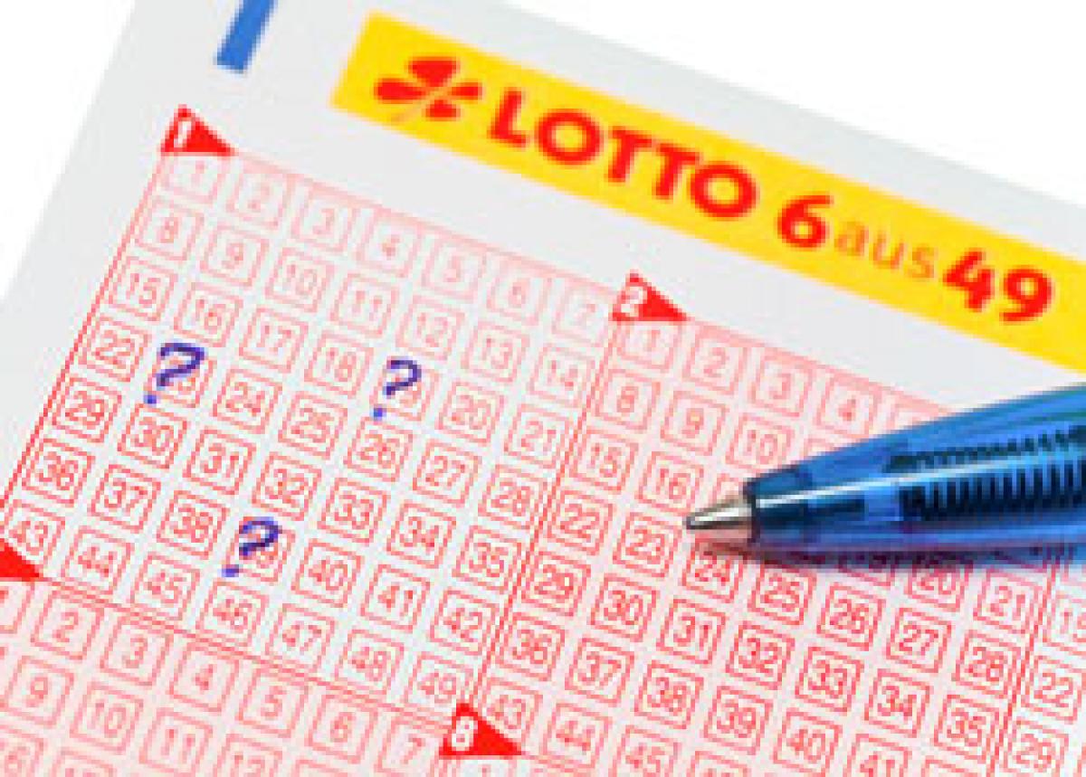 Lotto Spielen Online